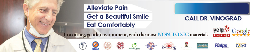 biocompatible dentist header