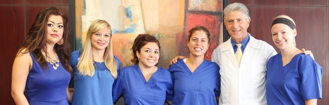 mercury free dentist dr vinograd