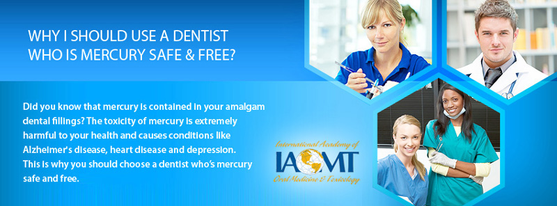 iaomt amalgam warning